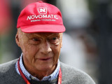 Niki Lauda: Formula One legend returns to hospital with flu - reports