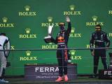 Mercedes will 'move on' from Spa's lost points