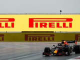 "Rain brings added chaos to ""terrifying"" Istanbul Park track in final practice"