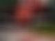 Kimi ahead of Hamilton in Canada