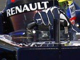 Maldonado quickest in opening session