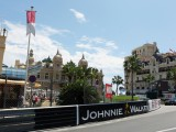New Monaco surface 'a big issue'