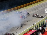 GPDA sends letter to FIA over F1 Tuscan GP safety car restart crash