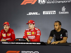 Hamilton, Vettel congratulate Leclerc on first pole