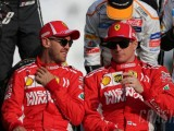 Who was F1's best 'number two driver' in 2018?