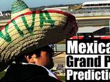 Mexican Grand Prix: Can anyone stop Lewis Hamilton?