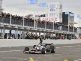 Jarier, Vandoorne Star in Goodwood High Speed F1 Demo