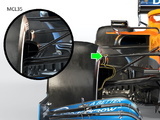 Technical Insight: Technical analysis of the new McLaren MCL35M