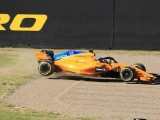 Alonso Bemoans 'Too Slow' McLaren and 'Difficult to Understand' Penalty in Japan