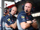 No complacency from Red Bull hierarchy