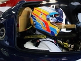 Alonso gets first LMP2 outing pre-Daytona