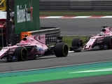 Ocon rues lost time despite another point