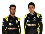 British GP: Preview - Renault