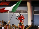 Bahrain F1: Vettel feared Mercedes' strategy was 'checkmate'