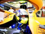 Mixed emotions for McLaren drivers despite a positive result at the Bahrain Grand Prix