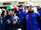 Perez and Gasly join virtual grid for Azerbaijan