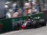 """Kevin Magnussen: """"Without the upgrade we'd have been a lot worse here"""""""