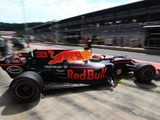 Verstappen looking forward to testing himself at Silverstone