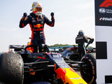 "Formula 1 ""kind of a hobby"" for Verstappen"