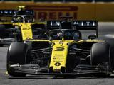 French GP an important milestone for Renault - Cyril Abiteboul
