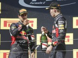 Red Bull and Renault heading for a messy divorce?