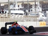 "Manor's Dave Ryan: ""Our improvement is incredible"""