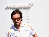 Alonso: 'No radical change' in Baku