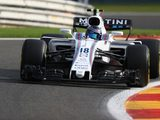 Williams Handed Fine for Free Practice Tyre Rule Breach