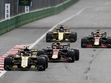 Renault works F1 team was a factor in Red Bull Honda 2019 decision