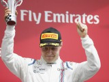 Bottas: 'Very difficult to win championship at Williams'
