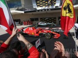 US GP win doesn't change Raikkonen's Ferrari exit feelings