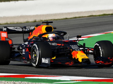 Verstappen: Honda 'are pushing flat out' for performance gains