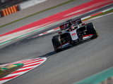 Budget cap irrelevant to Haas' future