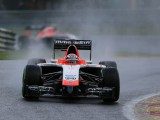 "Jules Bianchi: ""We will do our Best whatever the Conditions"""
