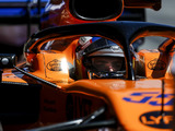 McLaren boss 'surprised' by Sainz's pace