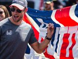 Jenson Button: F1 is back to how it should be