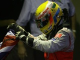 2008 shows why I can't give up, insists Hamilton