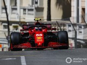 "Sainz: Ferrari ""very close"" to being genuine F1 threat in Monaco"