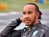 'Little incidents' show Hamilton is under pressure - Coulthard