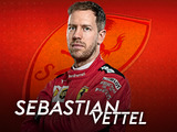 Vettel opens up: Why he's 'excited' for his future