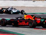 Red Bull, Ferrari favourites in Monaco, says Mercedes boss Toto Wolff