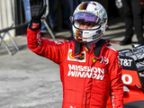 Could Vettel quit F1 for good?
