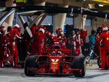 "Kimi Raikkonen: ""It's always a bad thing when someone gets injured"""