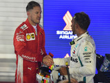 Hamilton could join Ferrari, says Croft