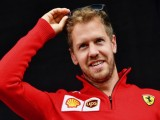 Vettel: Ferrari not the best car in 2018