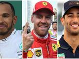 Who really is the fastest in this crazy F1 season? The numbers, crunched