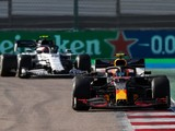 Red Bull, AlphaTauri to remain in F1 despite Honda exit at end of '21