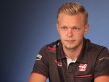 Haas Continuing to Learn to Overcome Their Weaknesses - Magnussen