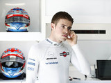 Di Resta to take part in Formula E rookie test