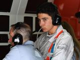 Esteban Ocon hopes to achieve 'big things' with Force India